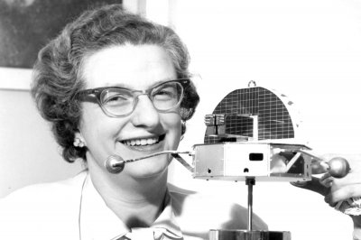 'Mother of Hubble' Nancy Grace Roman dies at 93