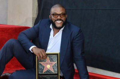 Tyler Perry on 'Fall From Grace': 'It's totally going to throw you off'