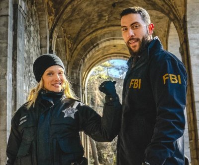 'Chicago: P.D.,' 'FBI' crossover episode to air Tuesday