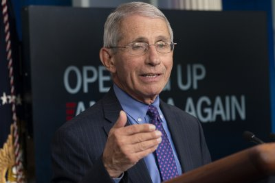 Fauci: U.S. may not return to 'real normality' from COVID-19 until next year