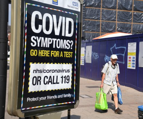 British PM orders new COVID-19 rules at 'perilous turning point'