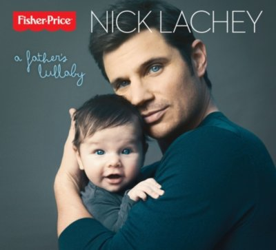 Nick Lachey's lullaby album set for March release