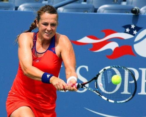 Radwanska, Pavlyuchenkova to play for Korea Open title