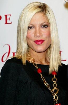 Tori Spelling wants new '90210' role
