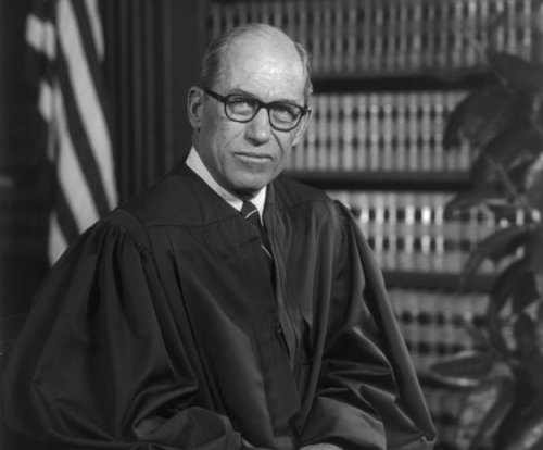 Justice White and judicial excellence