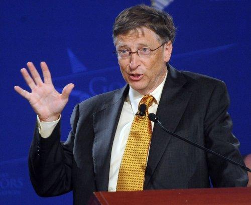 Bill Gates checks up on teachers