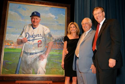 MLB: McCourt's demands 'frivolous'