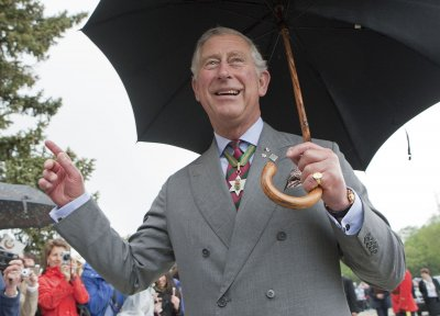Russia asks clarification of Prince Charles' Putin-Hitler comment