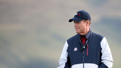 Phil Mickelson disses Tom Watson after Ryder Cup loss