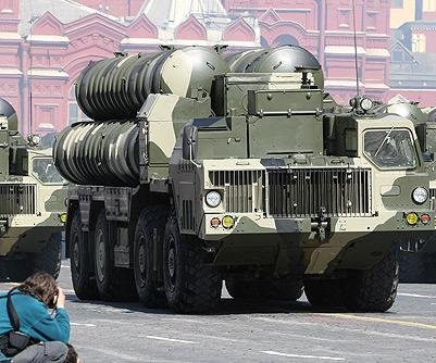 Iran, Russia reach agreement on delivery of S-300 missile systems