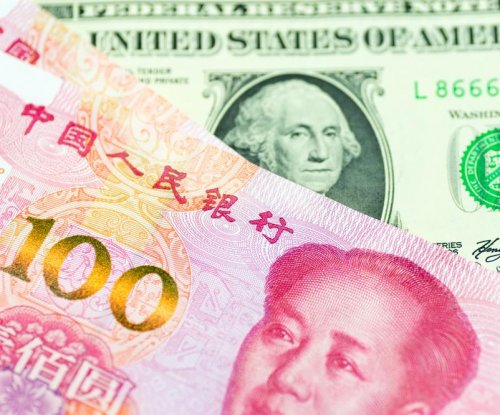 China's renminbi joins U.S. dollar, euro on short list of world's elite currencies