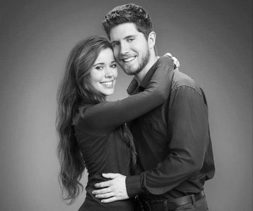 Jessa Duggar on forgiving Josh: 'It is a process'