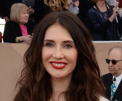 Carice van Houten on 'Game of Thrones' resurrection scene: 'It took forever!'