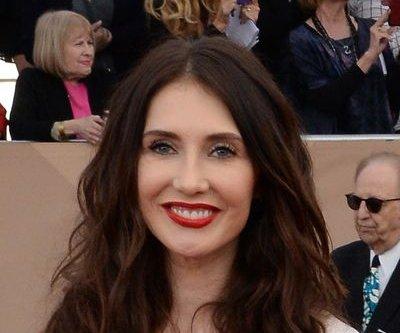Carice van Houten on 'Game of Thrones' resurrection scene: 'It took forever!'
