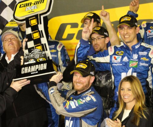 NASCAR: Earnhardt Jr.'s concussion plan goes beyond Brickyard