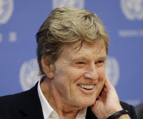 'Barefoot in the Park' vets Robert Redford and Jane Fonda reunite for Netflix movie