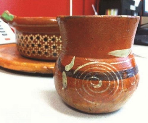 Some Mexican ceramics serve up lead poisoning