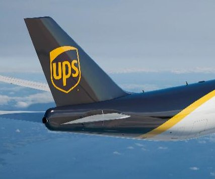 UPS places order for 14 new Boeing 747-8 air freighters