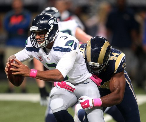 Seattle Seahawks seek upgrades for inexperienced offensive line