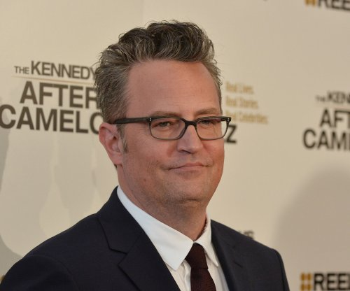 Matthew Perry says no to Justin Trudeau's request for fight rematch