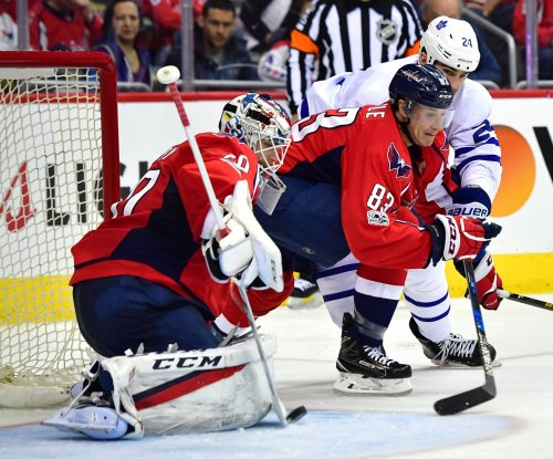 2017 NHL playoffs: Washington Capitals-Toronto Maple Leafs Game 3 preview, update