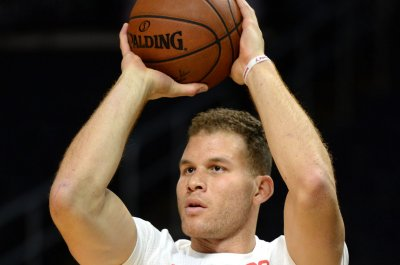 Los Angeles Clippers' Blake Griffin has toe surgery
