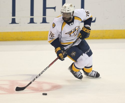Nashville Predators erupt in Game 3, claw back in Stanley Cup final with win over Penguins