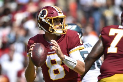 Washington Redskins top Los Angeles Rams on last-minute touchdown