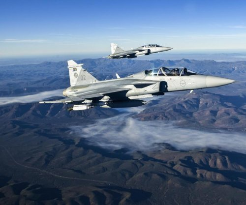 Saab contracts with Armscor for Gripen weapons support