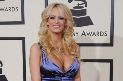 Stormy Daniels files defamation lawsuit against Trump attorney