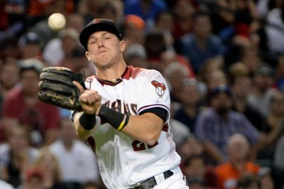 Lamb loaded with confidence as D-backs host Rockies