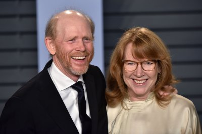 Ron Howard recalls first date with wife on 48th anniversary