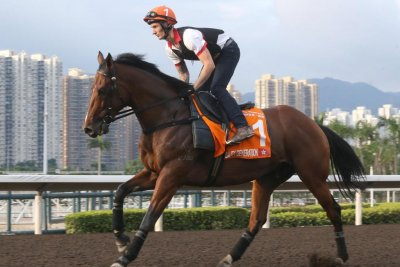 Champions Day in Hong Kong, dawn of new era in Japan highlight global racing