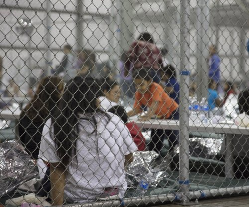 Lawyer: At Texas migrant detention center, 'basic hygiene just doesn't exist'