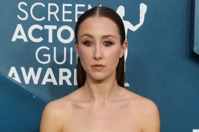 'The Crown's Erin Doherty to star in thriller series 'Chloe'