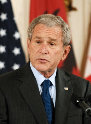 Bush calls for Ohio voter probe