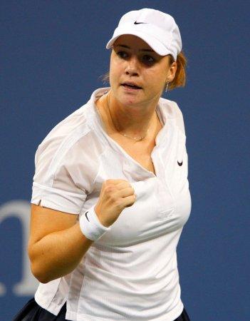 Kleybanova among early winners in Malaysia