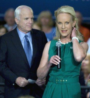 McCain mum on Budweiser sale
