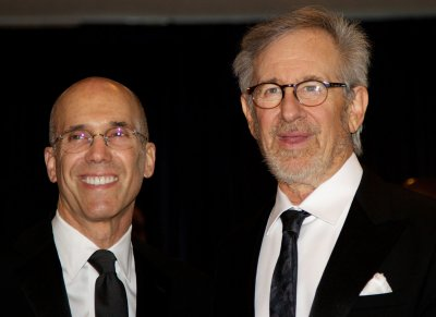 Spielberg and Katzenberg donate $10M each to Academy Museum fund