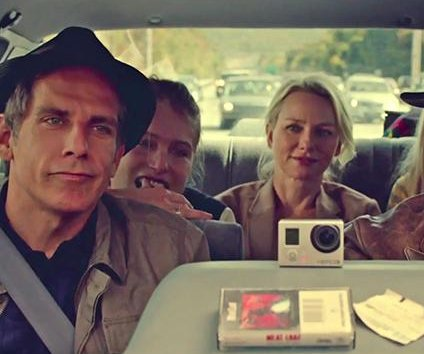 Naomi Watts and Ben Stiller become hipsters in 'While We're Young' trailer