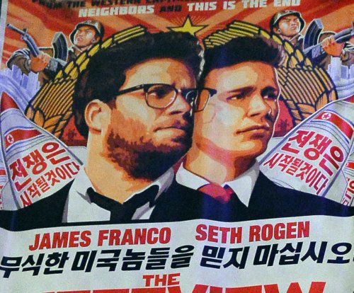 North Korea sets up task force to block 'The Interview'