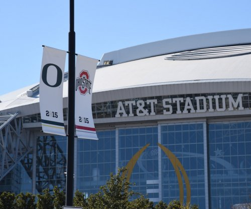 Oregon, Ohio changes name ahead of college football championship