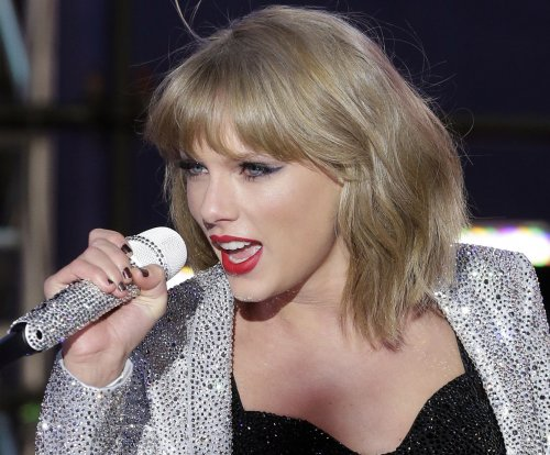 Taylor Swift 'died' after learning Madonna likes her music
