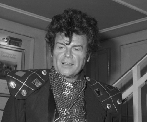 Gary Glitter found guilty of child sex offenses