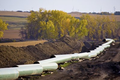 From where do you want your oil, TransCanada asks