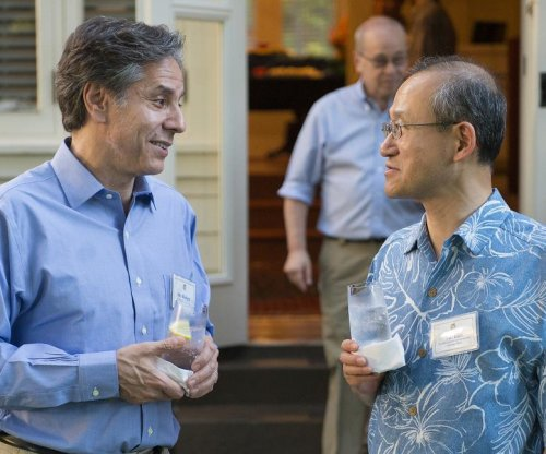 U.S., Korea, Japan diplomats meet in Honolulu to discuss security