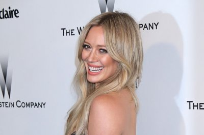 Hilary Duff on relationship with ex-husband Mike Comrie: 'I was so happy to be married'