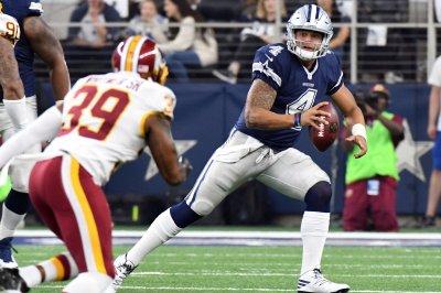 Dak Prescott, Dallas Cowboys stay on a roll, run over Washington Redskins