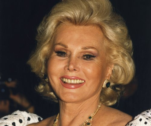 Funeral held for Zsa Zsa Gabor in Beverly Hills