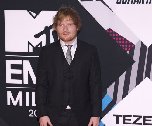 Ed Sheeran announces new music due out Friday